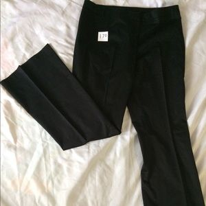 Kenar black dress pants